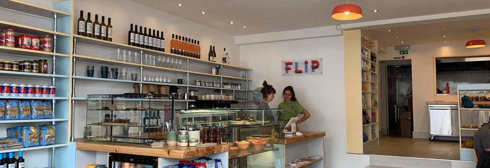 Image of FLIP Deli & Cafe