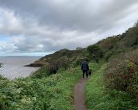 Image for Clevedon Lovers' Walk & Layde Bay