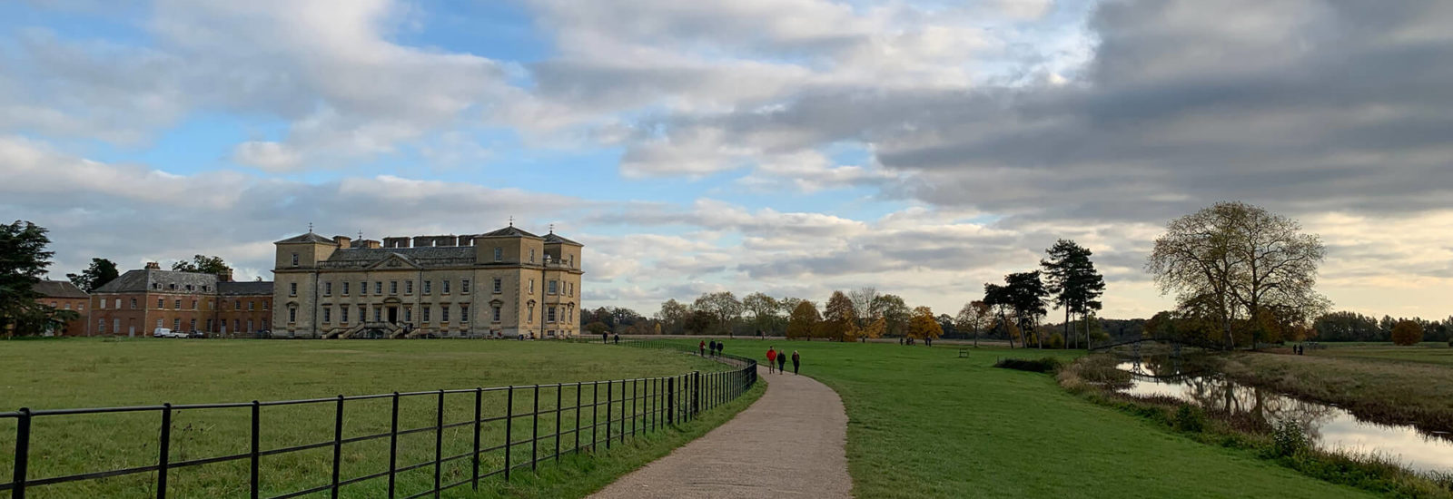 Image of National Trust Croome