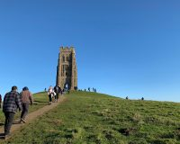 Image for Glastonbury Tor
