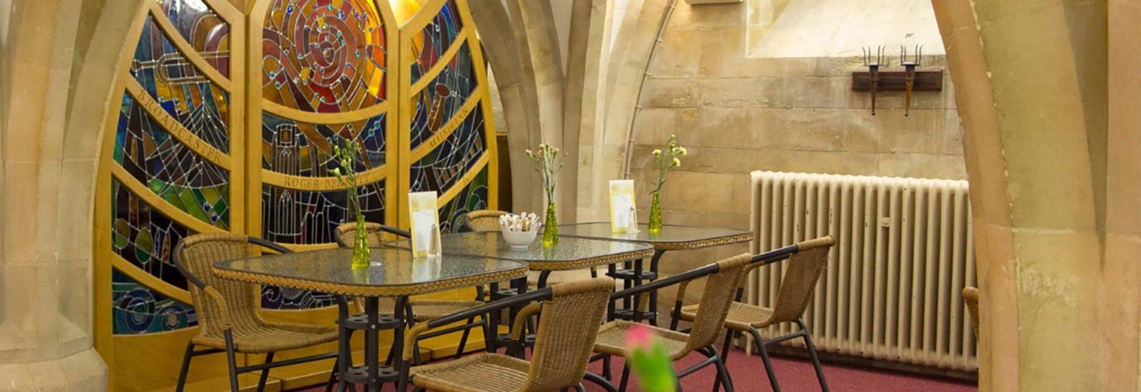 Image of Arc Cafe