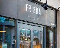 Image for Friska Victoria Street