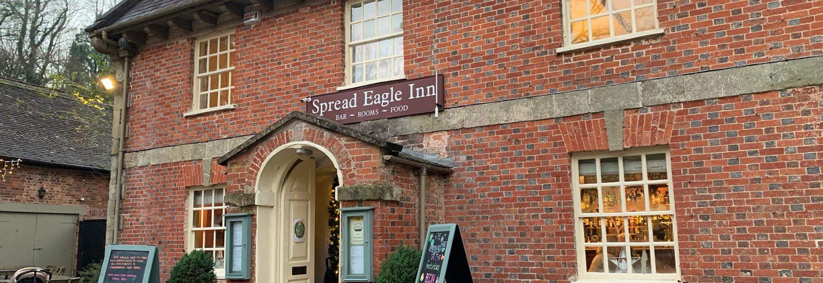 Image of Spread Eagle Inn