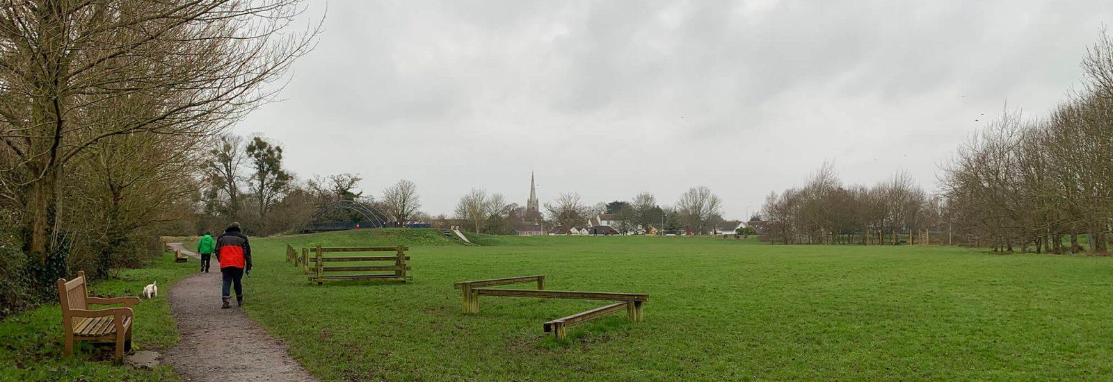 Image of Congresbury Millennium Green