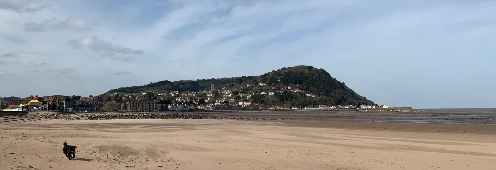Image of Minehead Beach