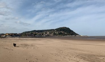 Image of https://bristol-barkers.co.uk/walks/minehead-beach/