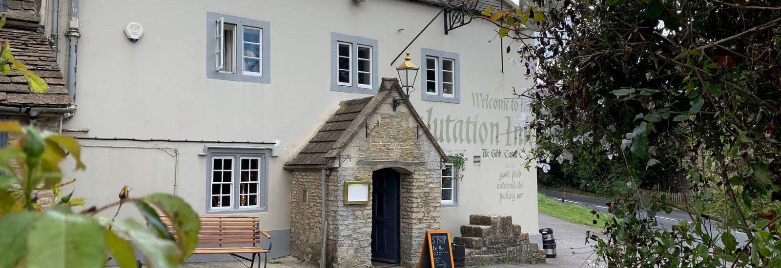 Image of The Salutation Inn