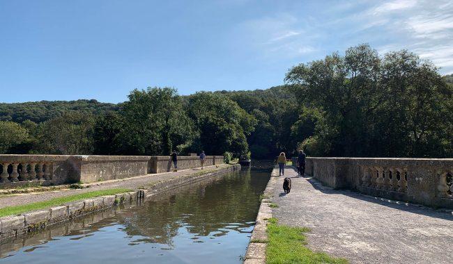 Image of Dundas Aqueduct Circular