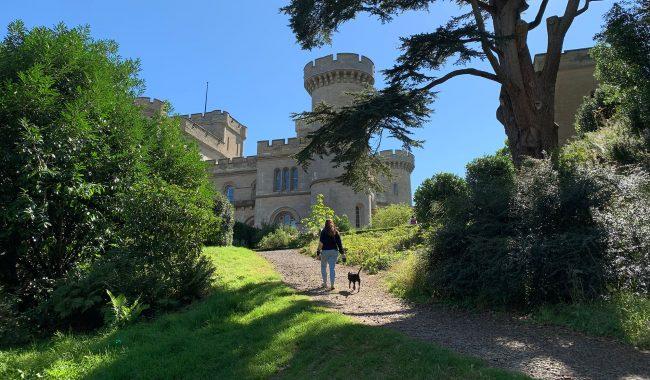 Image of Eastnor Castle