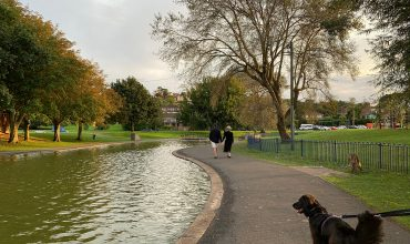 Image of https://bristol-barkers.co.uk/walks/portishead-lake-grounds-woodhill-bay/