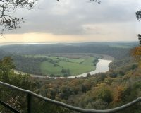 Image for Eagle's Nest Viewpoint & Wyndcliff Wood