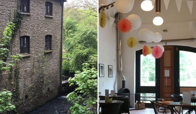 Image of Willsbridge Mill & Willsbridge Mill Cafe