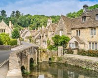 Image for Castle Combe Circular