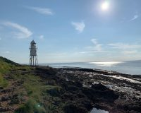 Image for Portishead Lighthouse to Lighthouse