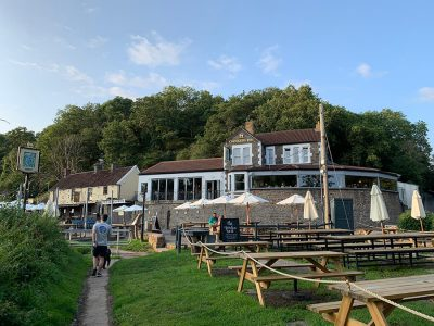 Image of Chequers Inn