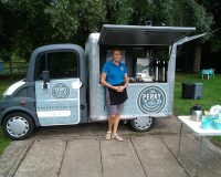 Image for The Perky Coffee Company – Conham River